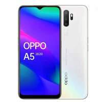 Oppo A5 (2020) (Dazzling White 128GB + 4GB)