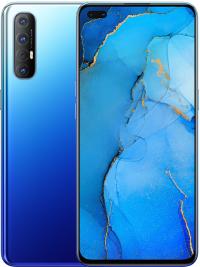 Oppo Reno3 Pro (Auroral Blue 256GB + 8GB)