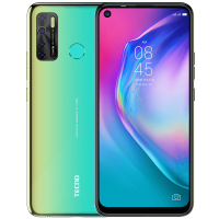 TECNO Camon 15 (Shoal Gold 128GB +4GB)