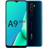 Oppo A9 (4Camera) (Space Green 128GB + 8GB)