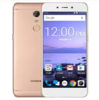 Coolpad E2  4G (Gold 16GB + 2GB)