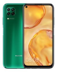 Huawei nova 7i (Crush Green 128GB + 8GB)