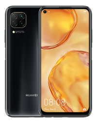 Huawei nova 7i (Midnight Black 128GB + 8GB)