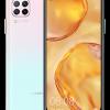 Huawei nova 7i (Midnight Black 128GB + 8GB)