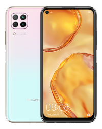 Huawei nova 7i (Sakura Pink 128GB + 8GB)