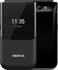Nokia 2720 Flip 4G (Back 512MB + 4GB)