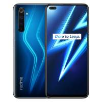 Realme 6 Pro (Lightning Blue 128GB + 8GB)