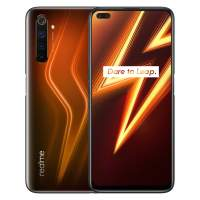 Realme 6 Pro (Lightning Orange 128GB + 8GB)