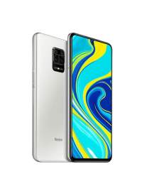 Xiaomi Redmi Note 9S ( Glacier White 128GB + 6GB)