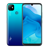 itel Vision 1 (Gradient Blue 32GB + 2GB)