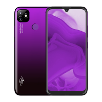 itel Vision 1 (Gradient Purple 32GB + 2GB)