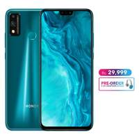 Honor 9X Lite (Emerald Green 128GB + 4GB)