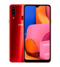 Samsung Galaxy A20s (Red 32GB + 3GB)