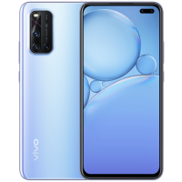vivo V19 (Sleek Silver 128GB + 8GB)