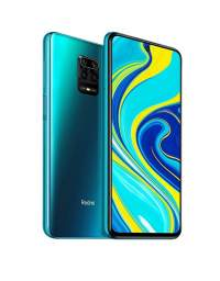 Xiaomi Redmi Note 9S ( Aurora Blue 128GB + 6GB)