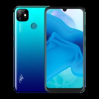 itel Vision 1 (Gradient Blue 32GB + 2GB)