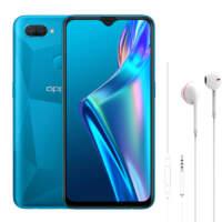 Oppo A12 (Blue 64GB + 4GB)