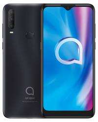 Alcatel 1S (2020) (Power Grey 32GB + 3GB)
