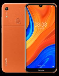 Huawei Y6s (Sunrise Orange 64GB + 3GB)