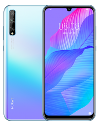 Huawei Y8p (Breathing Crystal 128GB + 6GB)