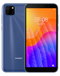 Huawei Y5p (Phantom Blue 32GB + 2GB)