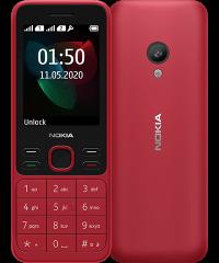 Nokia 150 (2020 Red)