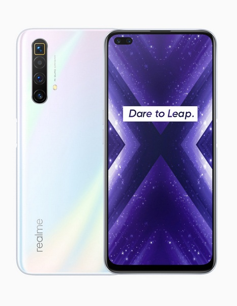 Realme X3 Superzoom Arctic White 256gb 12gb Pakmobizone