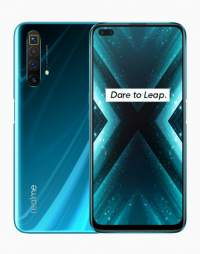 Realme X3 SuperZoom (Glacier Blue 256GB + 12GB)