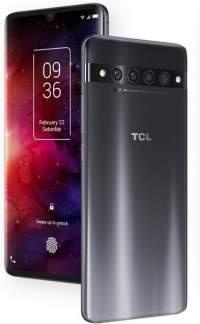 TCL 10 Pro (Ember Gray 128GB + 6GB)