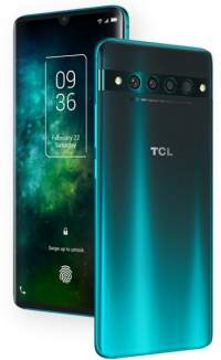 TCL 10 Pro (Forest Mist Green 128GB + 6GB)