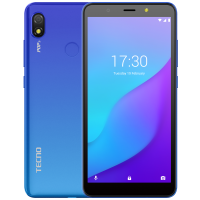 Tecno Pop 3 (Vacation Blue 16GB+1GB)