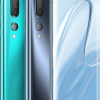 Xiaomi Mi 10 5G (Twilight Grey 256GB + 8GB)