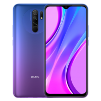 Xiaomi Redmi 9 (Sunset Purple 32GB + 3GB)