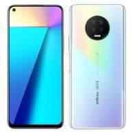 Infinix Note 7  (Bolivia Blue 128GB + 6GB)