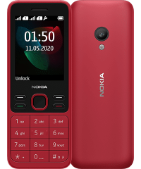 Nokia 150 (2020 Red)