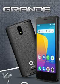 Q Mobile SMART Grande (8GB + 512MB)