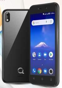 Q Mobile SMART i7i 2020  (16GB + 1GB)