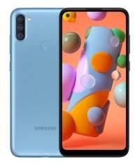 Samsung Galaxy A11 (Blue 32GB + 2GB)