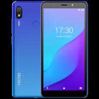 Tecno Pop 3 (Vacation Blue 16GB+1GB)
