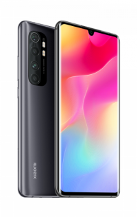 Xiaomi Mi Note 10 Lite (Midnight Black 128GB + 6GB)