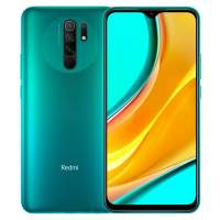 Xiaomi Redmi 9 (Ocean Green 64GB + 4GB)