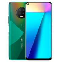 Infinix Note 7  (Forest Green 128GB + 6GB)