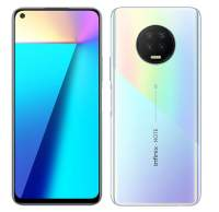 Infinix Note 7  (Bolivia Blue 128GB + 6GB)