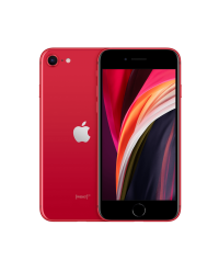 Apple iPhone SE (2020) (Red 256GB + 3GB)