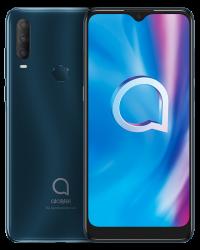 Alcatel 1SE (2020) (Agate Green 64GB + 4GB)