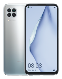 Huawei nova 7i (Skyline Grey 128GB + 8GB)