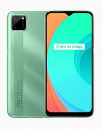 Realme C11 (Mint Green 32GB + 2GB)