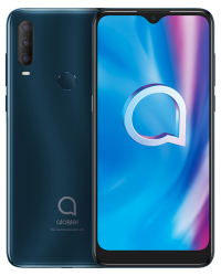 Alcatel 1SE (2020) (Agate Green 64GB + 4GB)