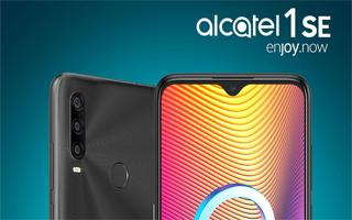 Alcatel 1SE 2020 1