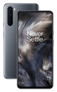 OnePlus Nord (Gray Onyx 256GB + 12GB)